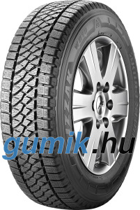 Bridgestone Blizzak W810 ( 215/75 R16C 113/111R )