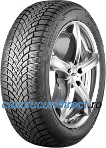 Bridgestone Blizzak LM 005 ( 205/55 R16 91H ) imagine