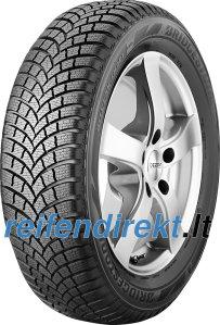 Bridgestone Blizzak LM 001 Evo