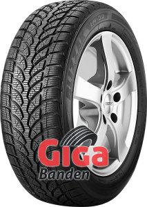 Bridgestone Blizzak Lm32 Xl Moext Mfs