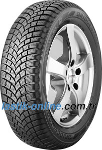 BridgestoneBlizzak LM 001 Evo