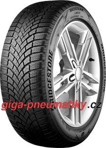 Bridgestone Blizzak LM 005 DriveGuard RFT ( 235/45 R17 97V XL , runflat )