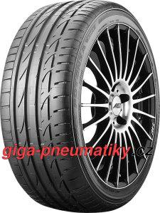 Bridgestone Potenza S001 ( 205/50 R17 89Y * )