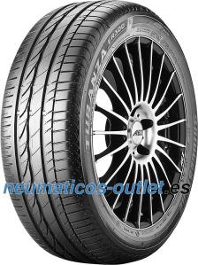 BridgestoneTuranza ER 300A Ecopia RFT205/60 R16 92W *, con protector de llanta (MFS), runflat