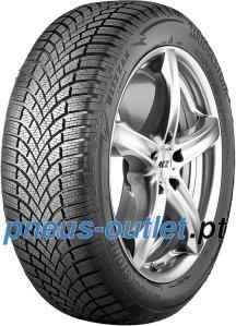 Bridgestone Blizzak LM 005