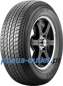 Bridgestone Dueler 840 275/65 R17 114H ROWL