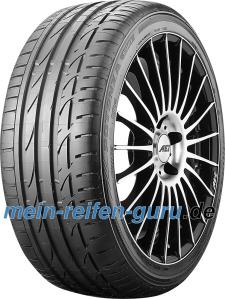 Bridgestone Potenza S001 RFT 275/35 R20 102Y XL *, runflat