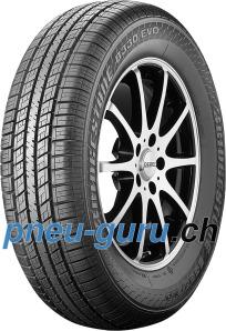 Bridgestone B330 pneu