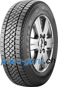Bridgestone Blizzak W810