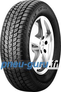 Bridgestone Blizzak LM25 4x4 RFT pneu