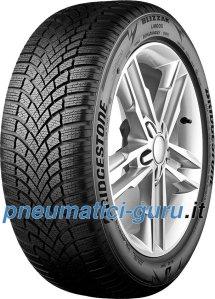 Bridgestone Blizzak LM 005 DriveGuard RFT