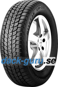 Bridgestone Blizzak LM-25 RFT 205/45 R17 84V , runflat, *
