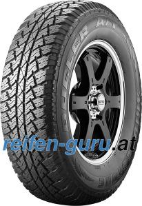 Bridgestone Dueler A/T 693 II pneu