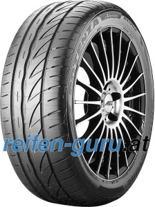 Bridgestone Potenza Adrenalin RE002 pneu