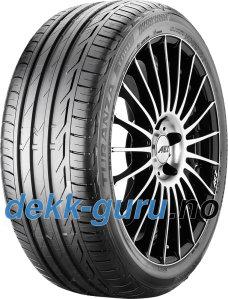 Bridgestone Turanza T001 Evo 215/55 R17 98W XL