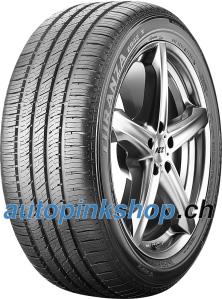 Bridgestone Turanza ER 42 RFT