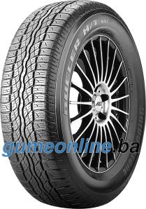 Bridgestone Dueler 687 H/T
