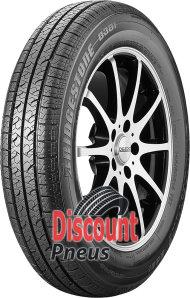 Bridgestone B381 pneu