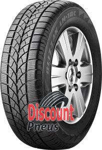 Bridgestone Blizzak LM18 C pneu