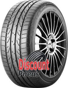 Pneu Pneus d'été Bridgestone Potenza RE 050 RFT 225/50 R17 94W
