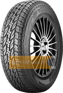 Dueler A/T 694 Marquage M+S