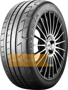 Potenza RE 070 R RFT runflat