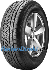 Image of Continental 4X4 WinterContact ( 215/60 R17 96H * )
