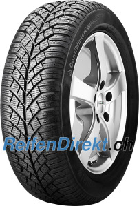 Image of Continental WinterContact TS 830 ( 195/55 R15 85T )