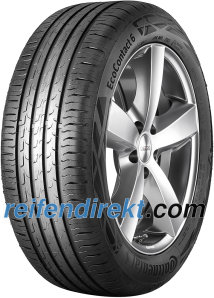 Sommerreifen Continental EcoContact 6-215//60R17 96H