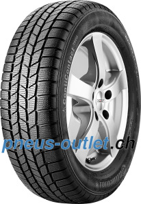 Continental Contact Ts 815 Contiseal