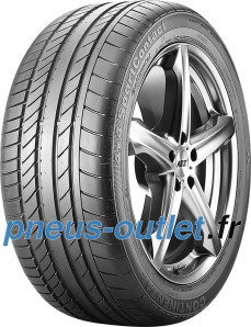 Continental Conti-4x4SportContact