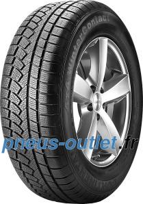 Continental Conti-4x4WinterContact SSR pneu
