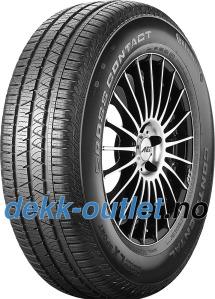 Continental ContiCrossContact LX Sport 245/50 R20 102V ContiSilent