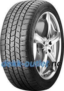 Continental ContiWinterContact TS 810 S SSR 185/60 R16 86H , runflat