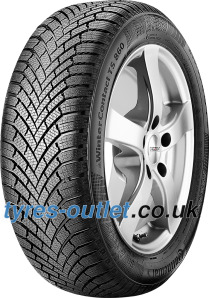 Continental WinterContact TS 860 185/55 R14 80T