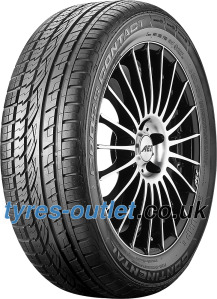 Continental ContiCrossContact UHP E 235/55 R19 105V XL LR
