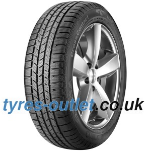 Continental ContiCrossContact Winter 205 R16C 110/108T 8PR