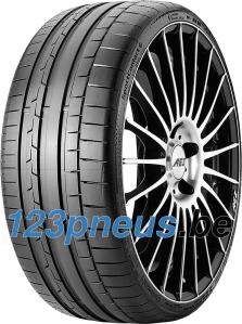 Continental Sportcontact 6 Xl pneu