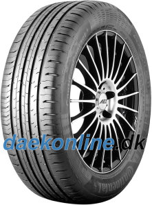 Continental ContiEcoContact 5 ( 215/60 R16 95H )