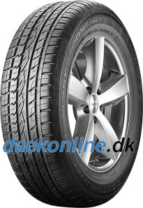 Continental CrossContact UHP ( 255/50 R19 103W MO, med liste )