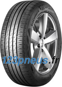 Continental EcoContact 6 ( 195/55 R16 87T )