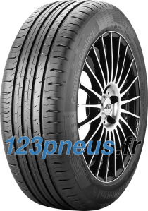 Continental EcoContact 5 ( 195/50 R15 82V )