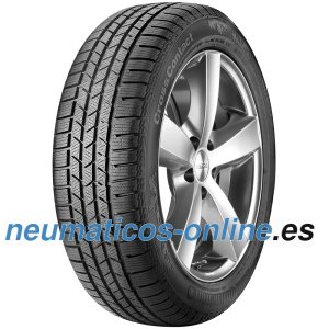 Continental ContiCrossContact Winter ( 195/70 R16 94H ) 195/70 R16 94H
