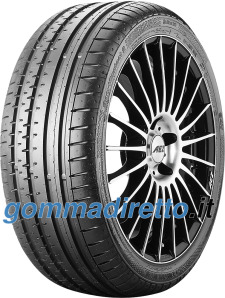 Continental ContiSportContact 2 SSR