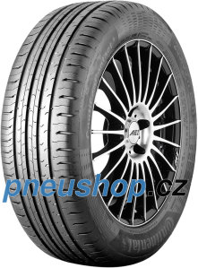 Continental ContiEcoContact 5 ( 235/55 R18 104V XL SUV, VOL )