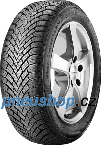 Continental WinterContact TS 860 ( 195/65 R15 91H )