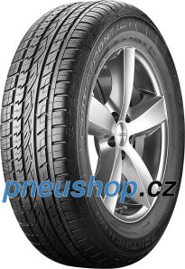 Continental CrossContact UHP ( 235/55 R17 99H )