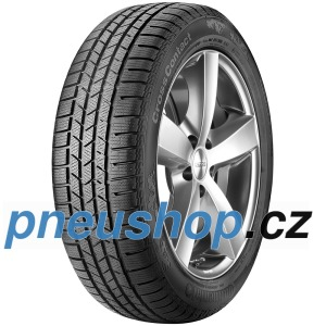 Continental ContiCrossContact Winter ( 235/60 R17 102H MO )