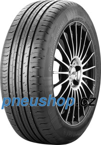 Continental EcoContact 5 ( 165/70 R14 85T XL )