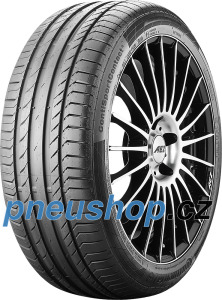 Continental ContiSportContact 5 ( 265/50 R20 111V XL SUV )